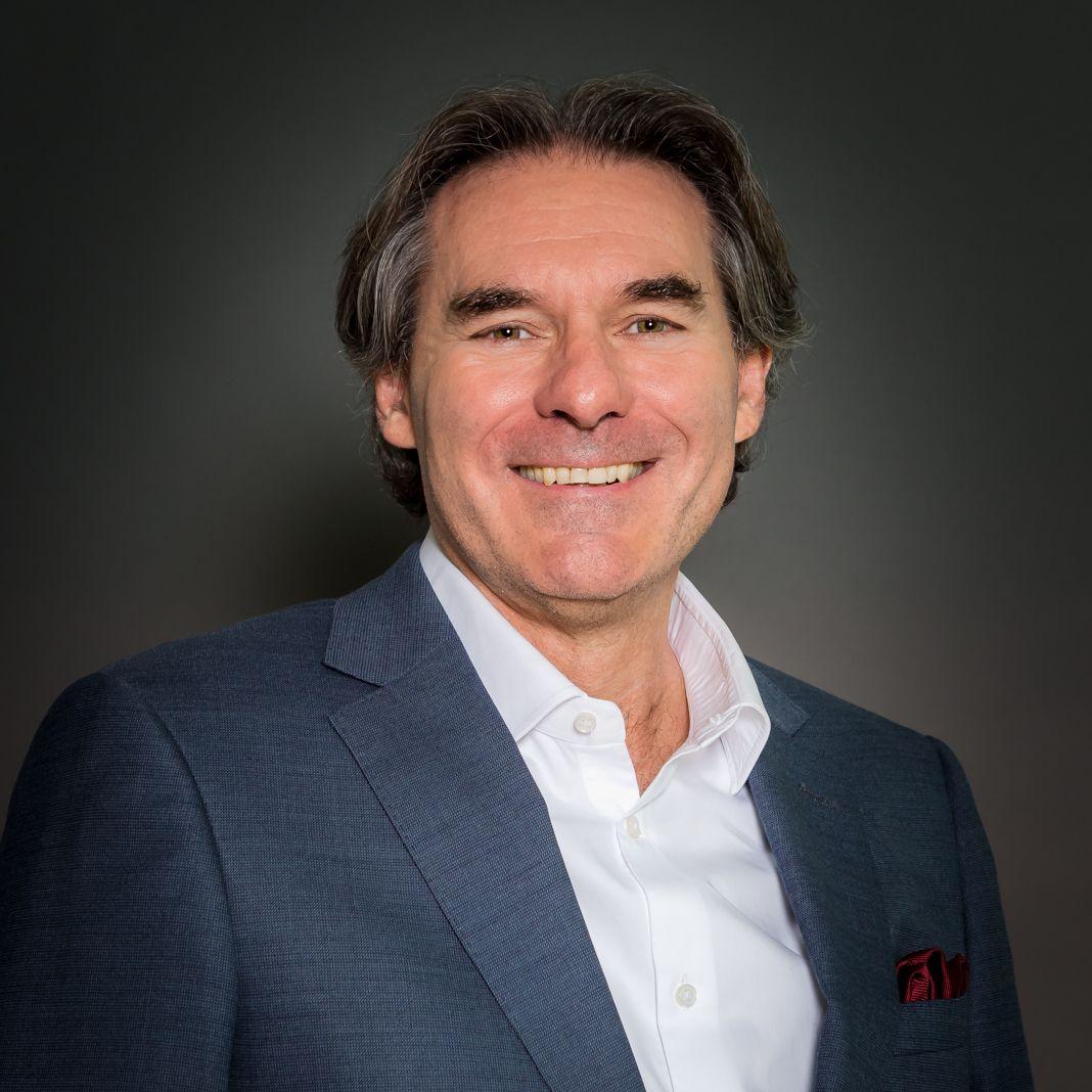 Dipl.BW Thomas Löffler, MBA
